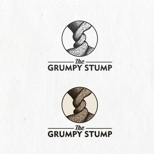 The Grumpy Stump