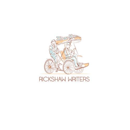 Rickshaw logo