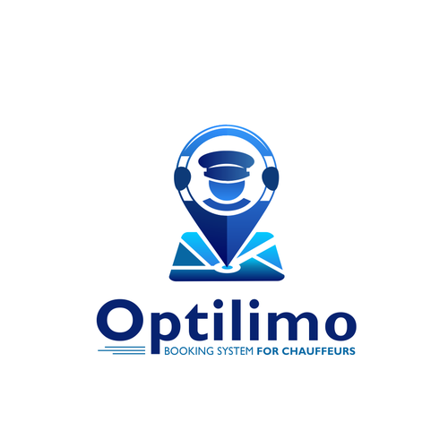 Optilimo! Booking system for chauffeurs