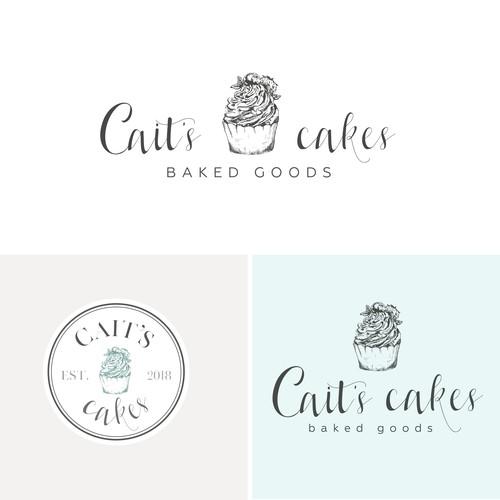 Catis cakes
