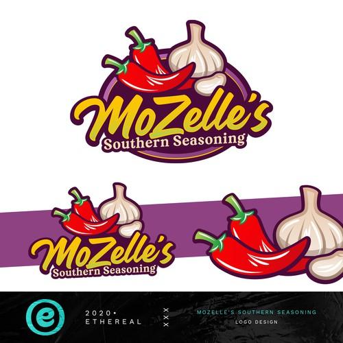 Mozelle's Southern Seasoning