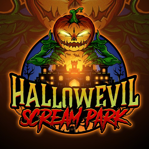 HallowEvil Scream Park