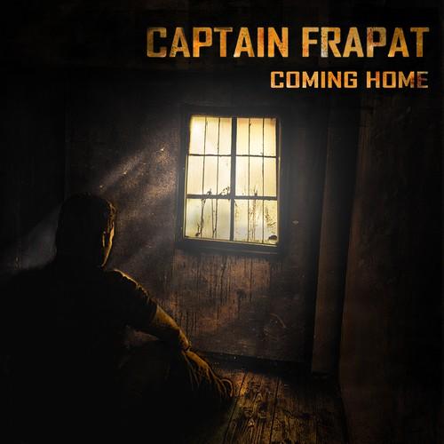 Captain Frapat