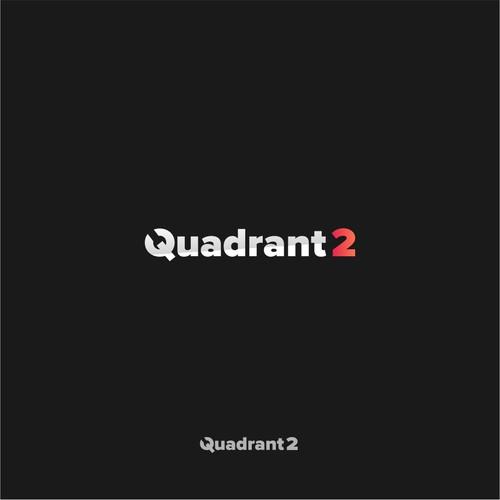 Logo for Quadrant