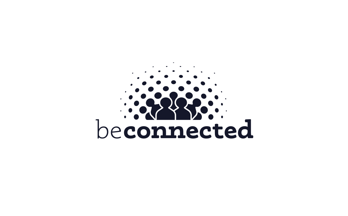 Be Connected brand refresh