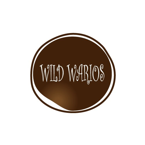 new logo design for WILD WALRUS chocolate bar