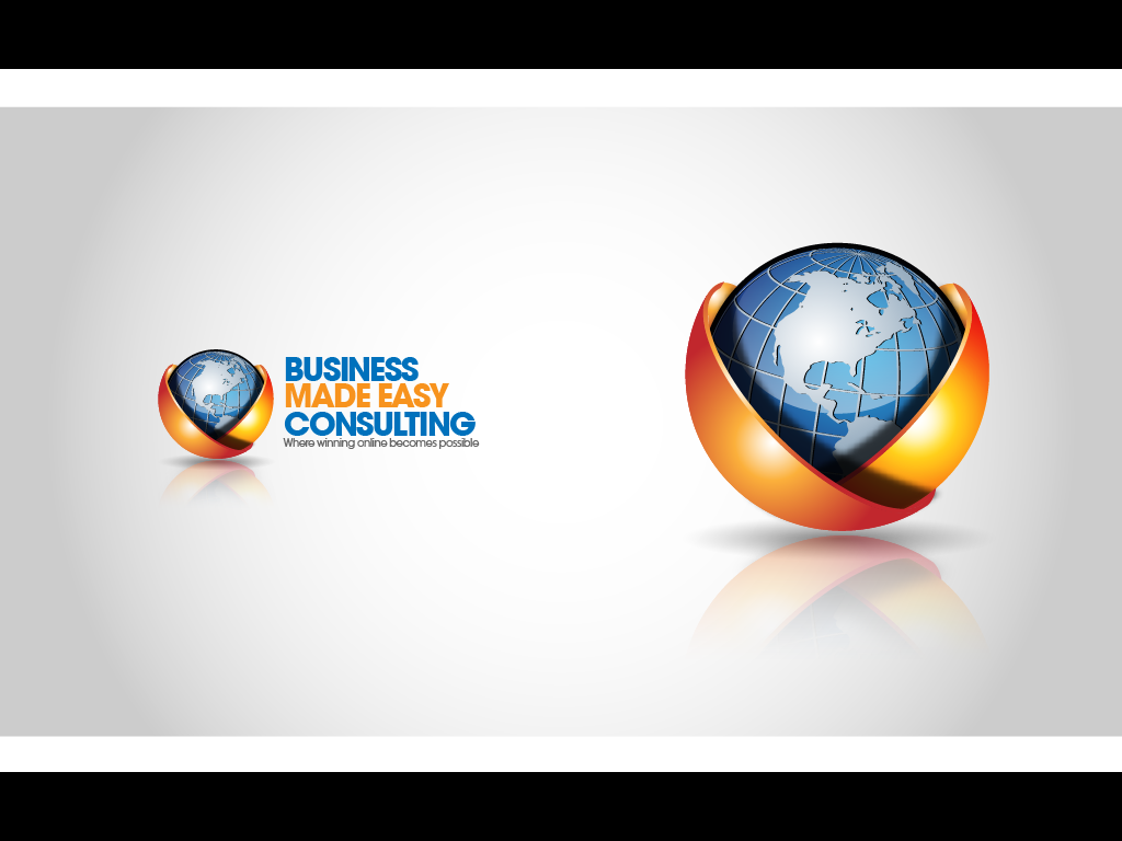 New logo wanted for Business Made Easy Consulting