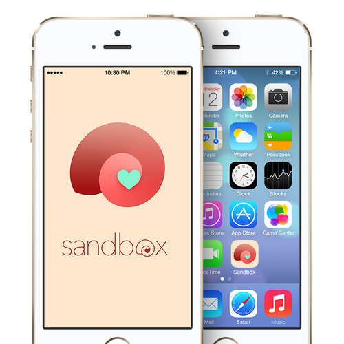 App Icon Contest: 'Sandbox' Icon!