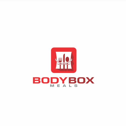 bodybox meals logo