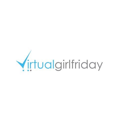 V I R T U A L  G I R L  F R I D A Y needs your help for a logo!!!!