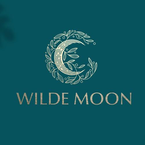 Wilde Moon Logo