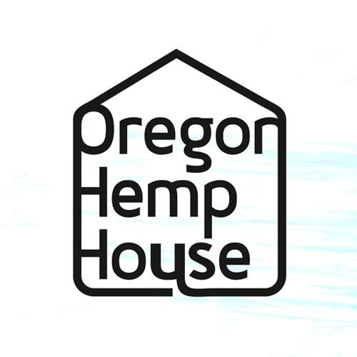 Oregon Hemp House Logo