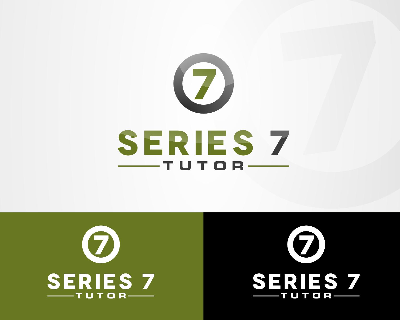 logo for Series 7 Tutor