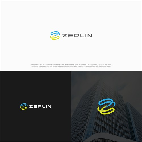 rework for ZEPLIN logo