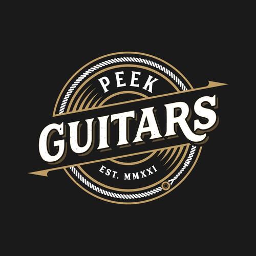 Peek Guitars