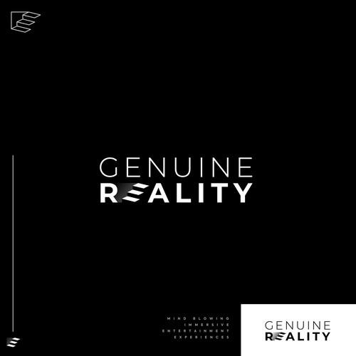 GENUINE REALITY