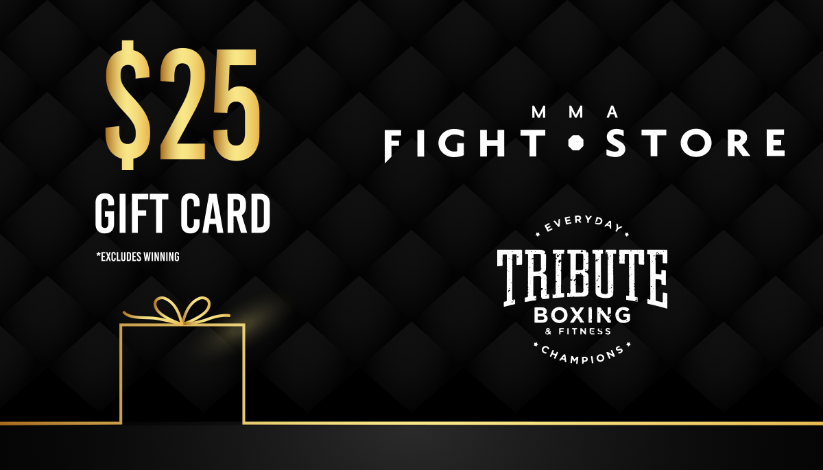 Coupon for Tribute Boxing Fight Night