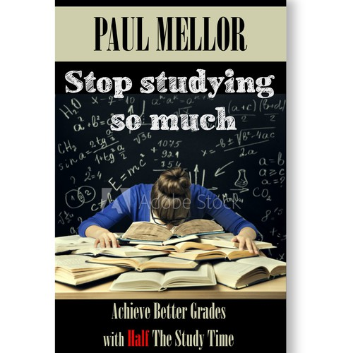 Student Book cover