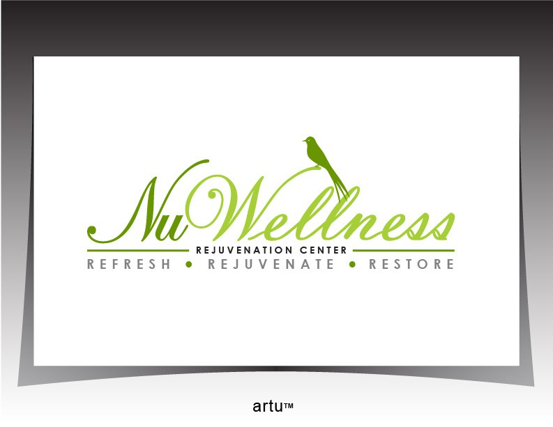 NU Wellness needs a new logo