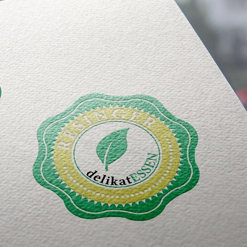 strong logo for farm