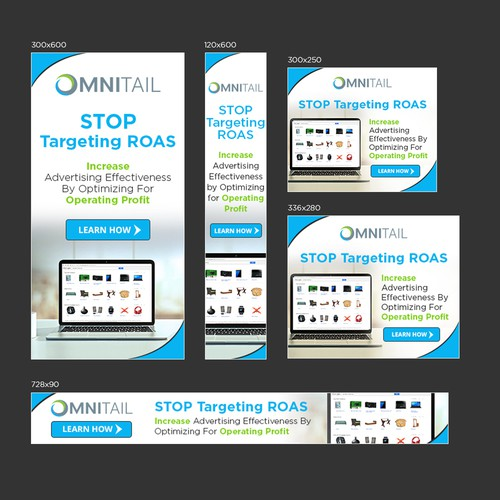 Banner Ads For Agency