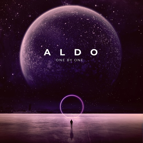 Aldo album cover design