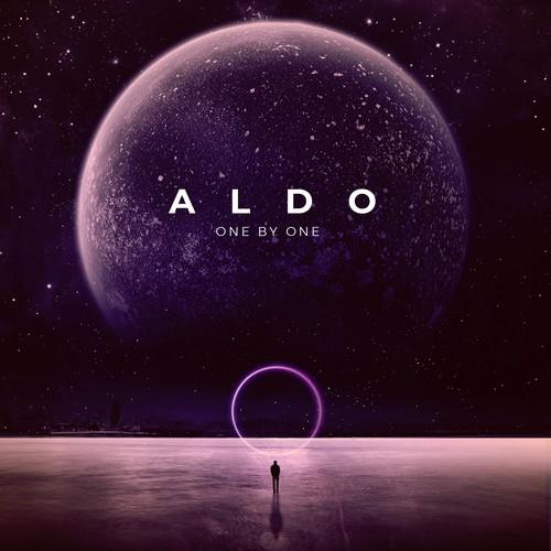 Aldo专辑封面设计
