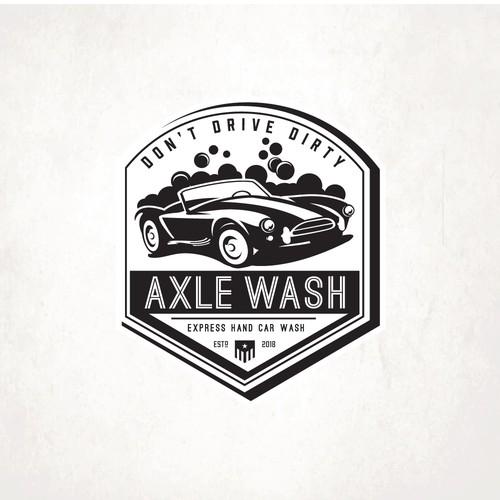 Axle Wash