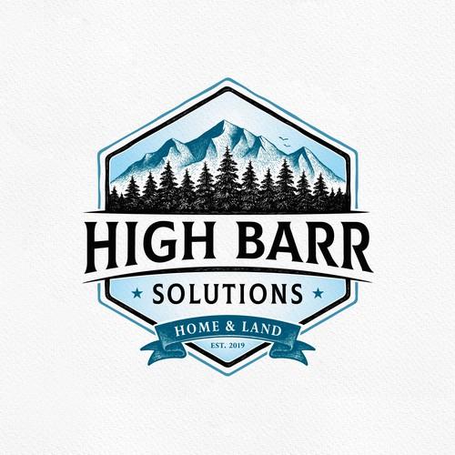 High Barr