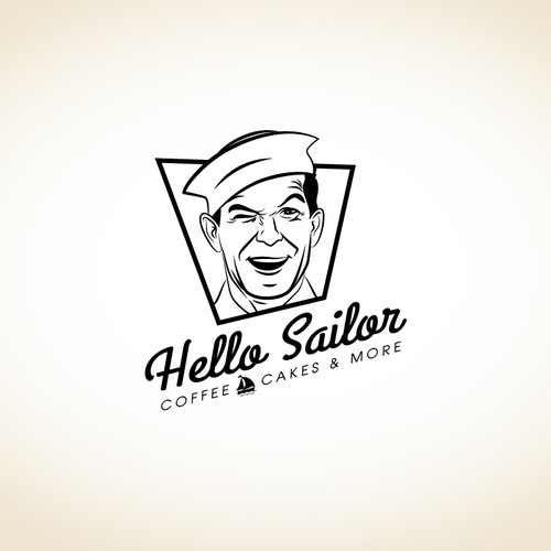 Help Hello Sailor with a new logo