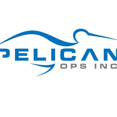 New logo and business card wanted for Pelican Ops Inc.