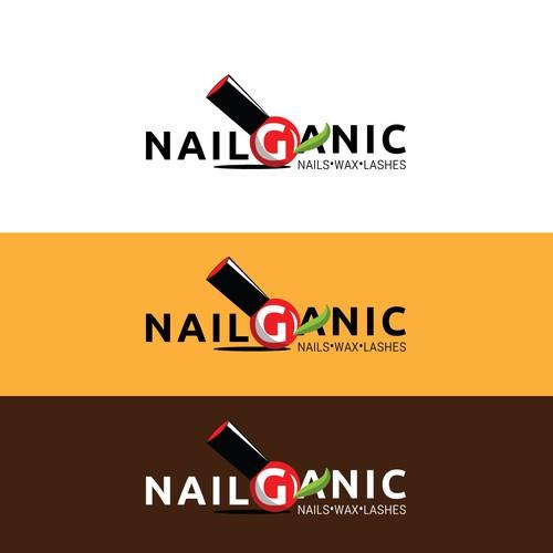 Nail Ganic