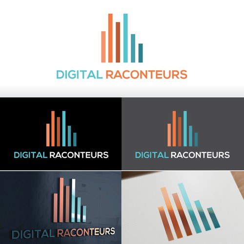 Digital Raconteurs