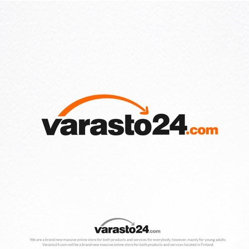 varasto24.com  logo