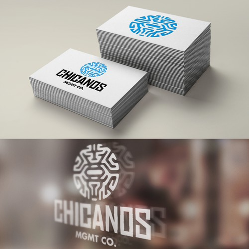 Chicanos MGMT Co. Branding