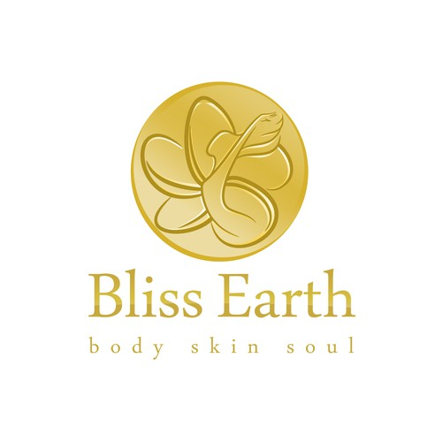 New logo wanted for BlissEarth Body Skin & Soul