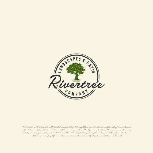 Rivertree Landscapes & Patio Company