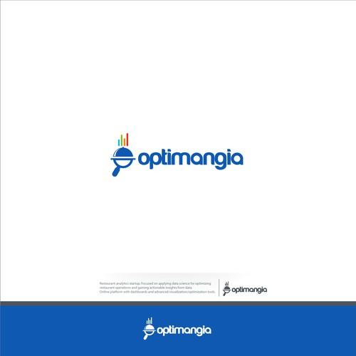 Logo for Optimangia