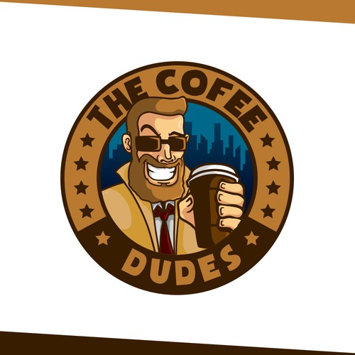The Coffee Dudes
