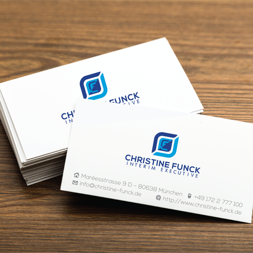Christine Funck Interim Executive