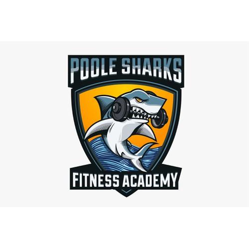 POOLE SHARKS