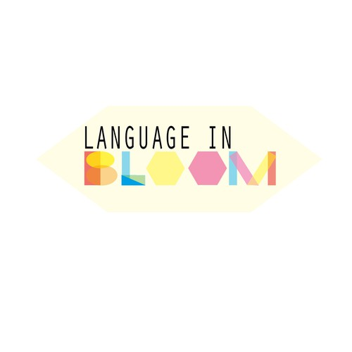 language in bloom