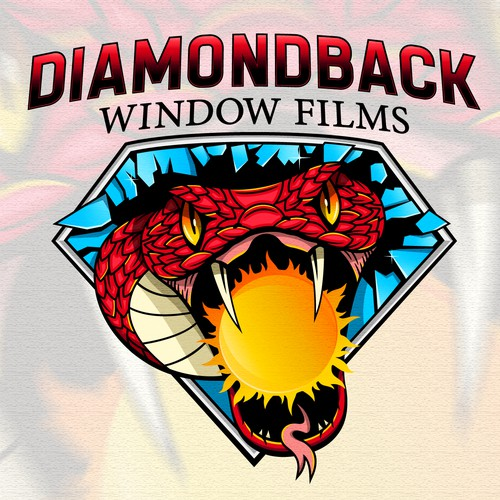 DiamondBack Window Films