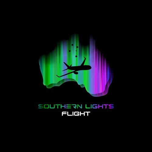 Southern Lights Flight
