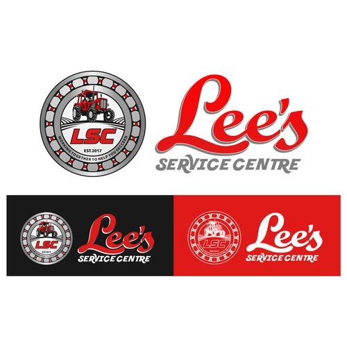 Lee's Service Centre