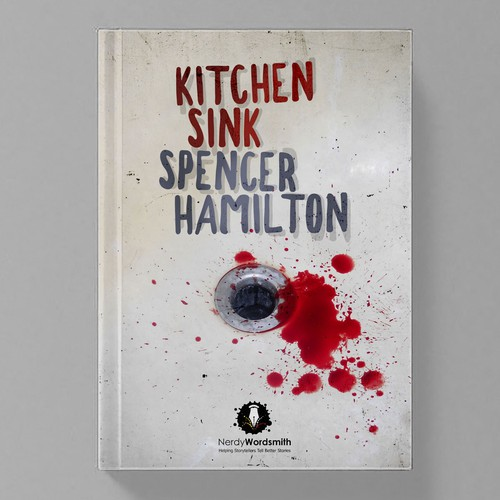 Kitchen Sink _ Spencer Hamilton
