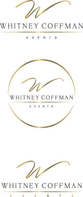 Event Producer looking for a classy, clean and modern logo!