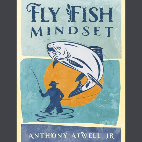 Cover Fly Fish Mindset