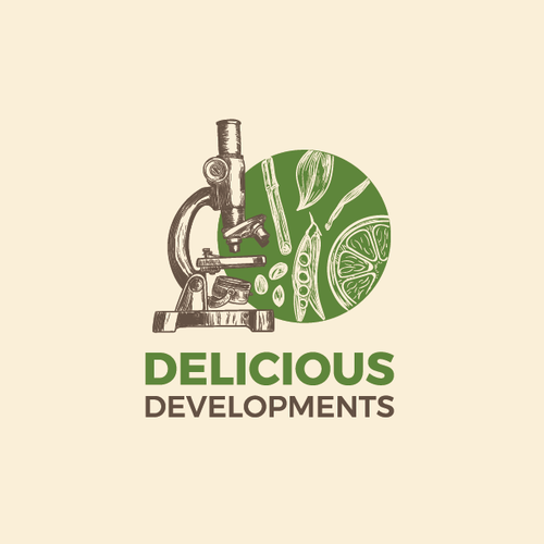 Logo for Delicious Developments