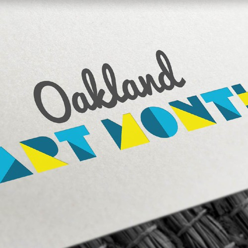 Oakland Art Month